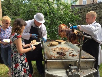 hog roast 5