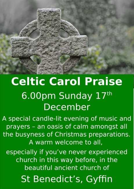 Celtic Carol Praise-1