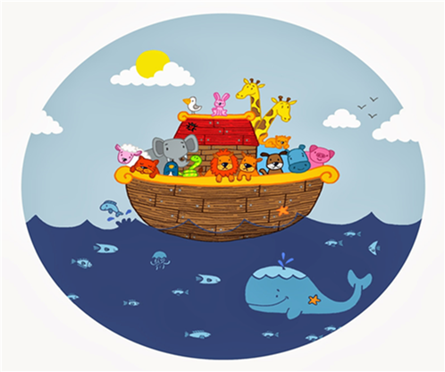 Noahs Ark image