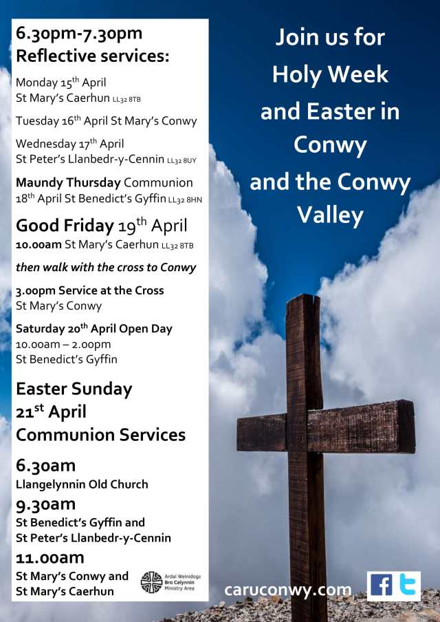 Holy Week Poster 19 A3 size-1