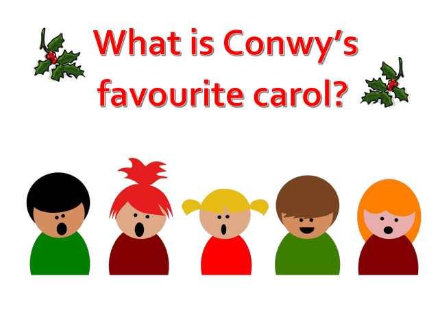 Conwys favourite carol 1-1-1
