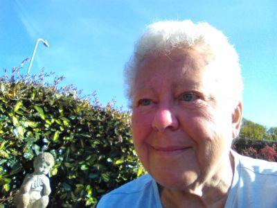 Sue Thornhill