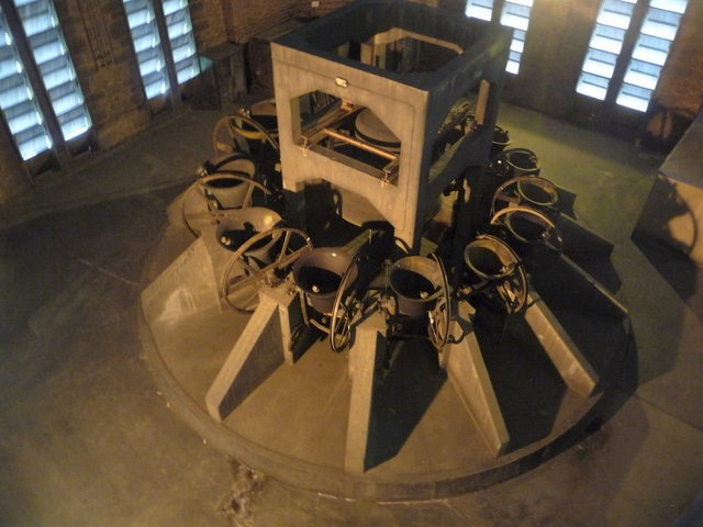 Liverpool Cathedral Bells