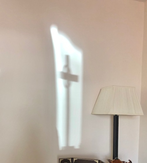 Slate Cross