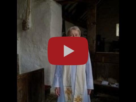 Eryl's Ordination