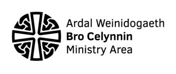 Bro Celynnin logo